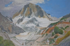 Marble quarries - Carrara - Italy