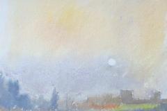 Sunrise - Waterperry