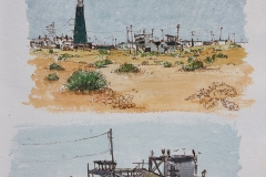 Dungeness SOLD